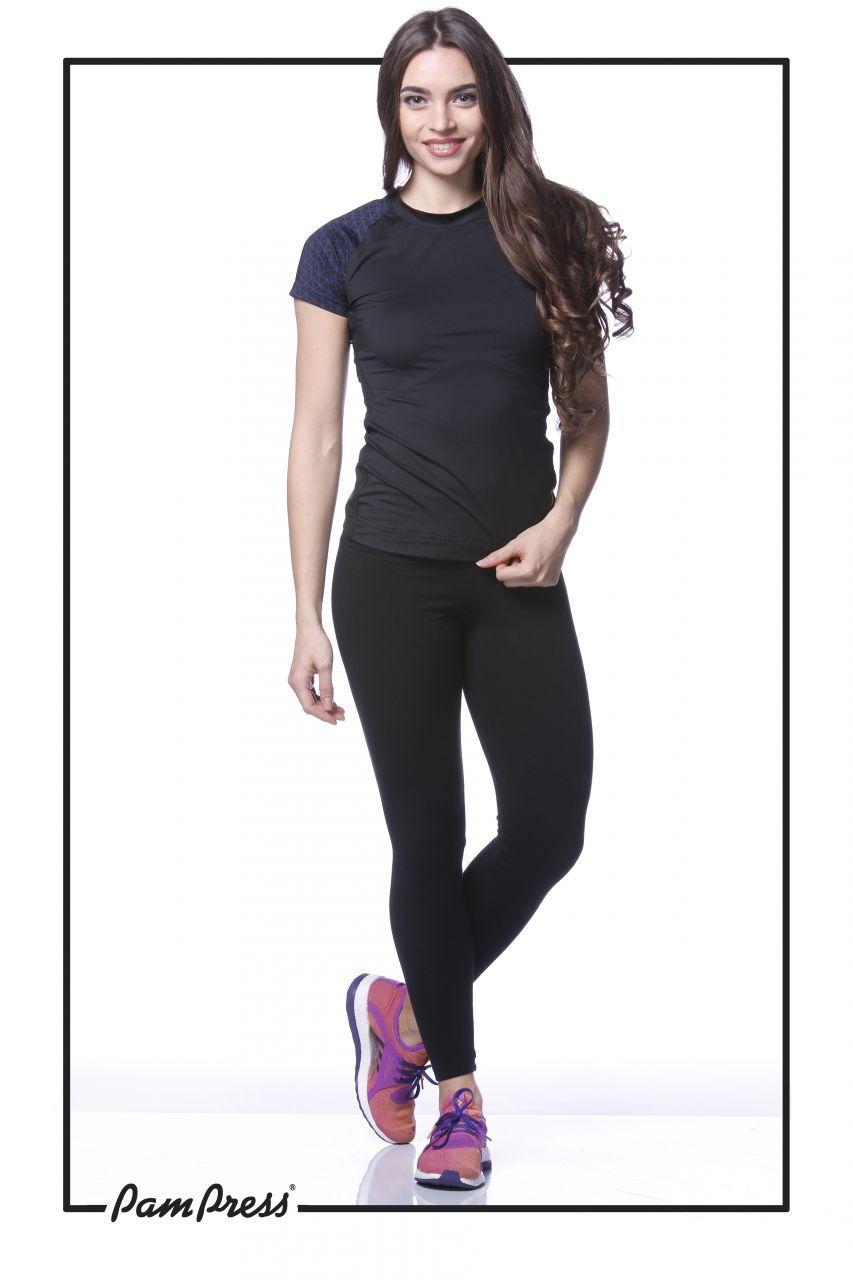 női hosszú legging